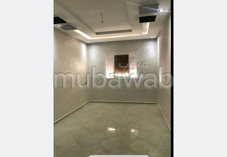 شقة جميلة للبيع ب الاسماعيلية. 2 غرف رائعة
