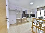 شقة رائعة للبيع بالدارالبيضاء. المساحة الكلية 105.0 م².