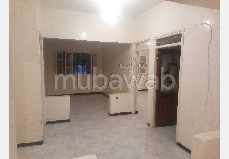شقة للبيع ب المغرب العربي. المساحة الكلية 84 م²