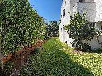 Villa californie 1200 m2 terrain
