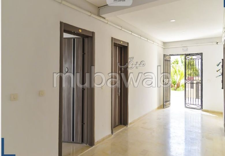 APPARTEMENT NEUF S+3/S+4 A  BARDO 2 - TUNIS