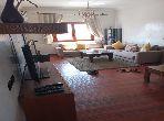 Location d'un appartement à Marrakech. 1 Pièce. Bien meublé.