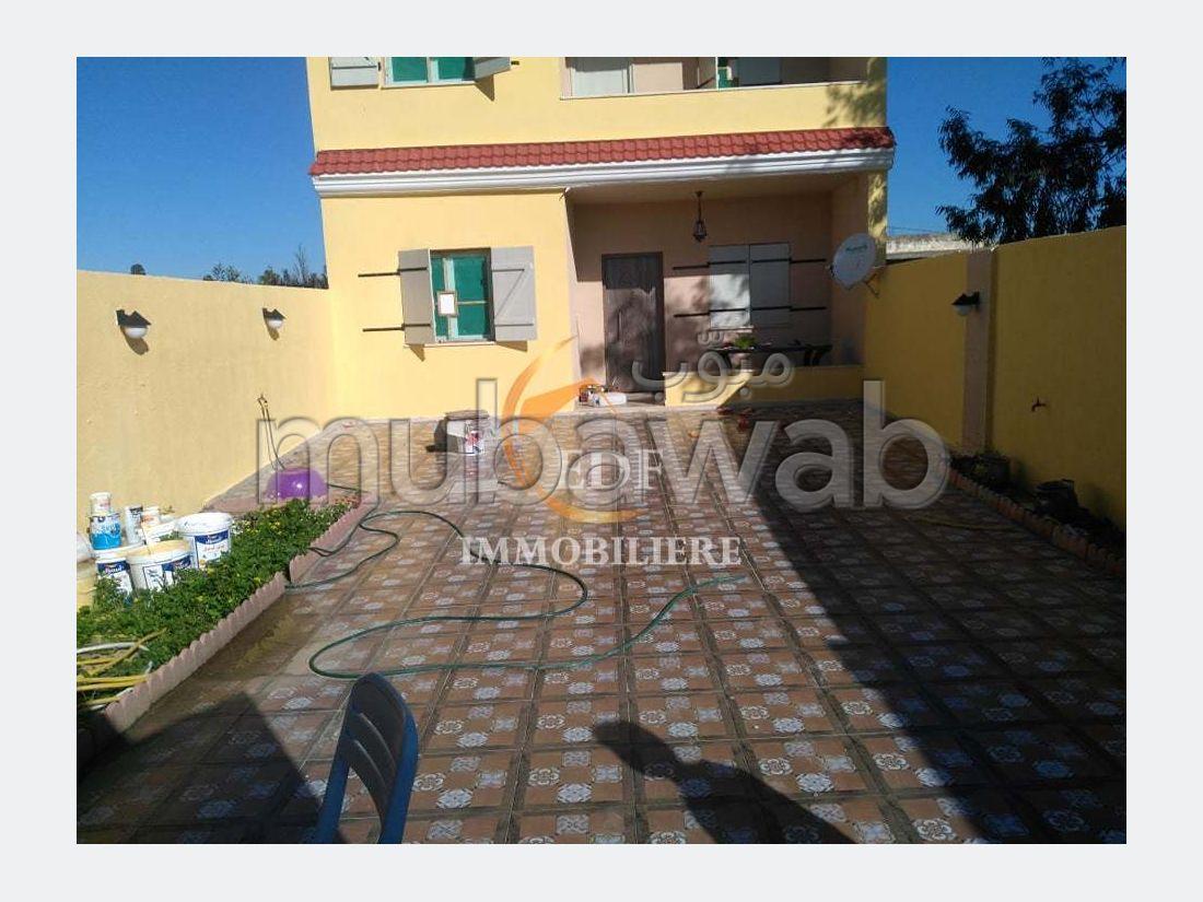 Réf 2191: Villa de compagne, Hriza, El Alia