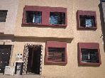 House for sale in Oulad Wjih. 11 large living areas.