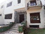 Villa très jolie à vendre à florida sidi maarouf 250