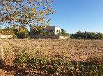 Venta de terreno en Amelkis. Área total 1 200 m².