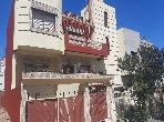 Magnifique villa à vendre à Moulay Bousselham. 5 belles chambres. Salon traditionnel, antenne parabolique générale.