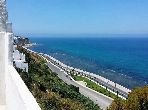 Home to buy. Small area 150 m². Exceptional sea view.