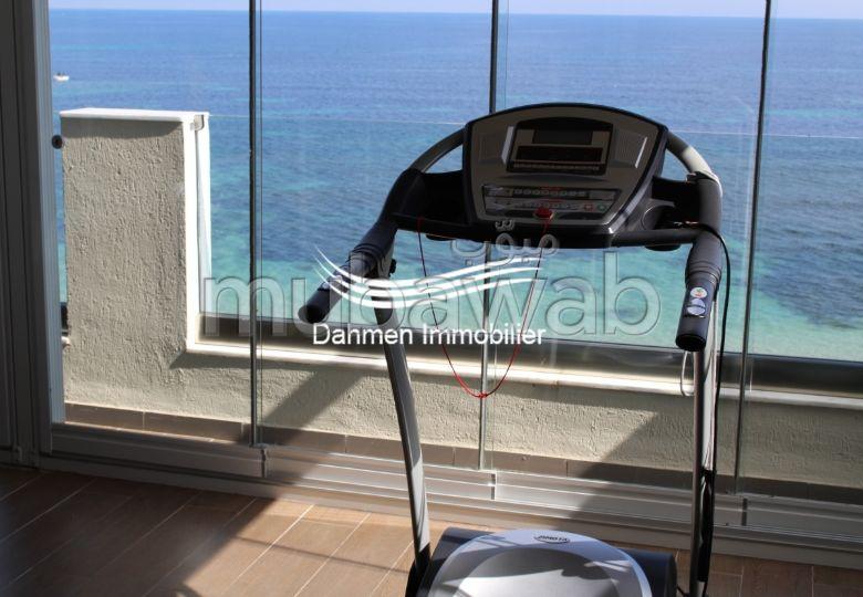 Appartement à vendre. Superficie 220 m². Piscine, climatisation.