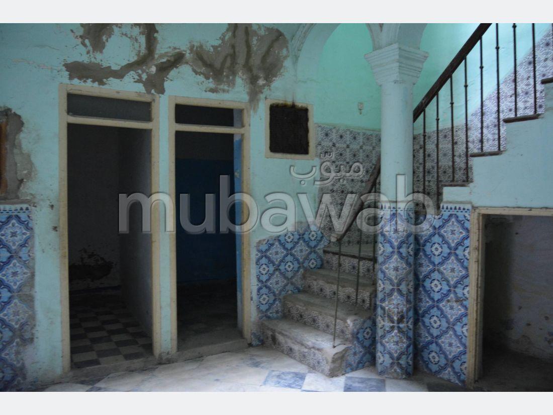 Jolie maison à rue Zeitouna