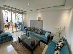 Location appartement meuble avec terrasse quartier MASSIERA