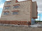 Maison à acheter à Route de Safi. Superficie 72 m². Salon marocain traditionnel.
