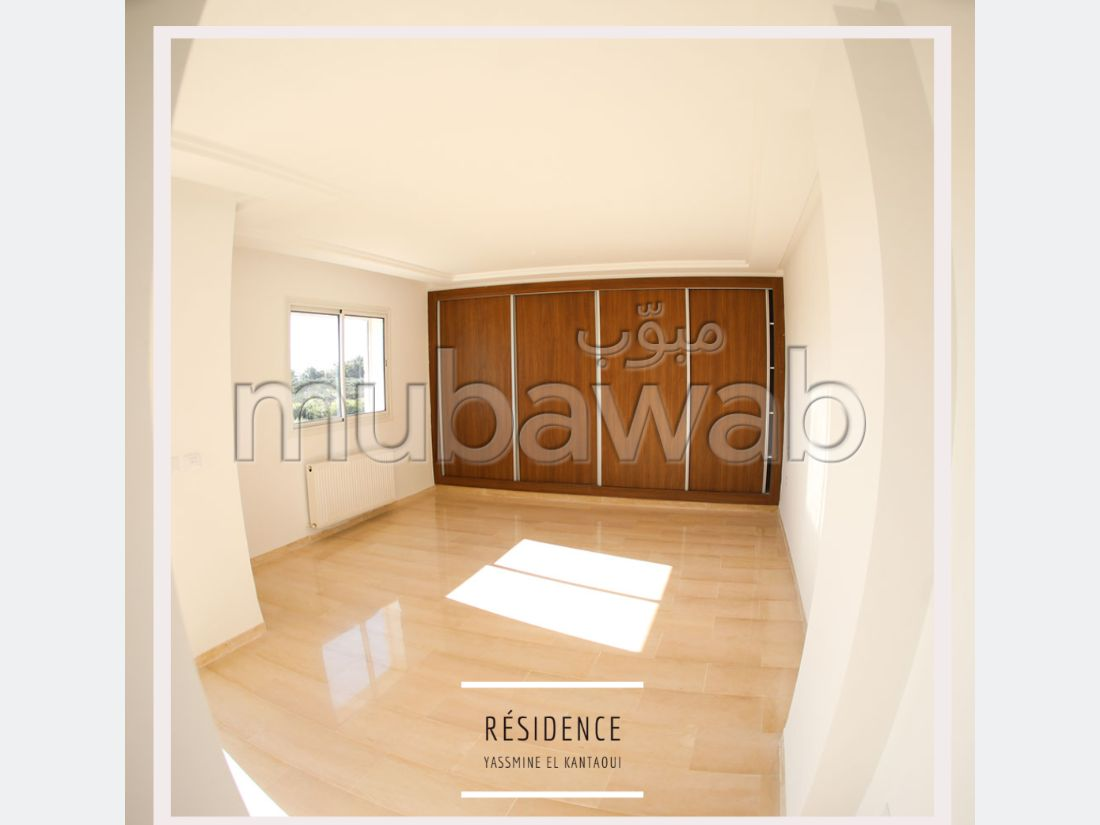 Appartements S+3 A12 /A32
