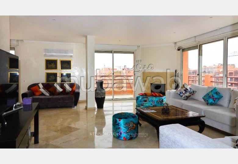 Appartement Karima