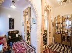 Sale of a lovely apartment. Area 300 m². Well equipped kitchen.