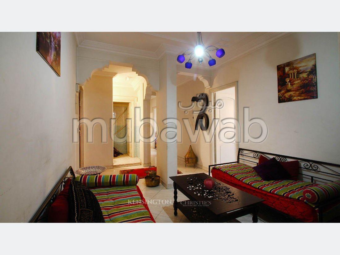 Appartement Maha