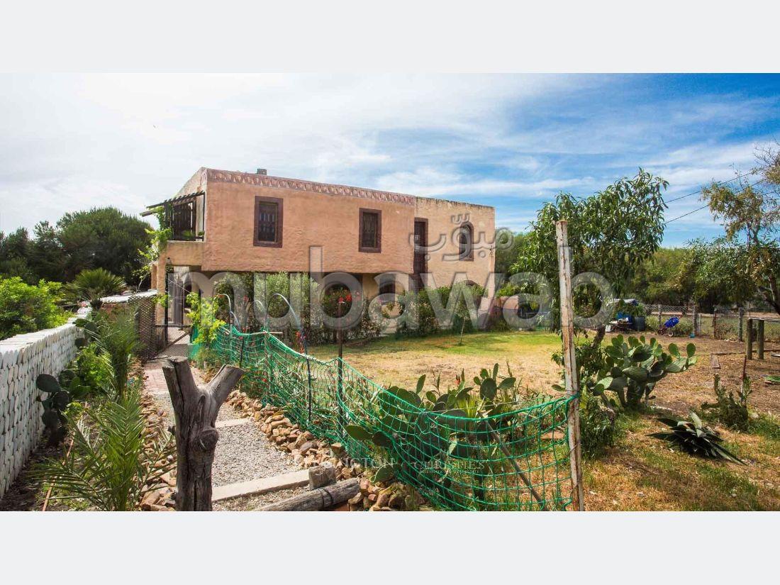 Villa Kacem