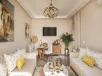 Appartement de 55m² en vente Riad Marrakech
