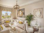 Appartement de 62m² en vente Riad Marrakech