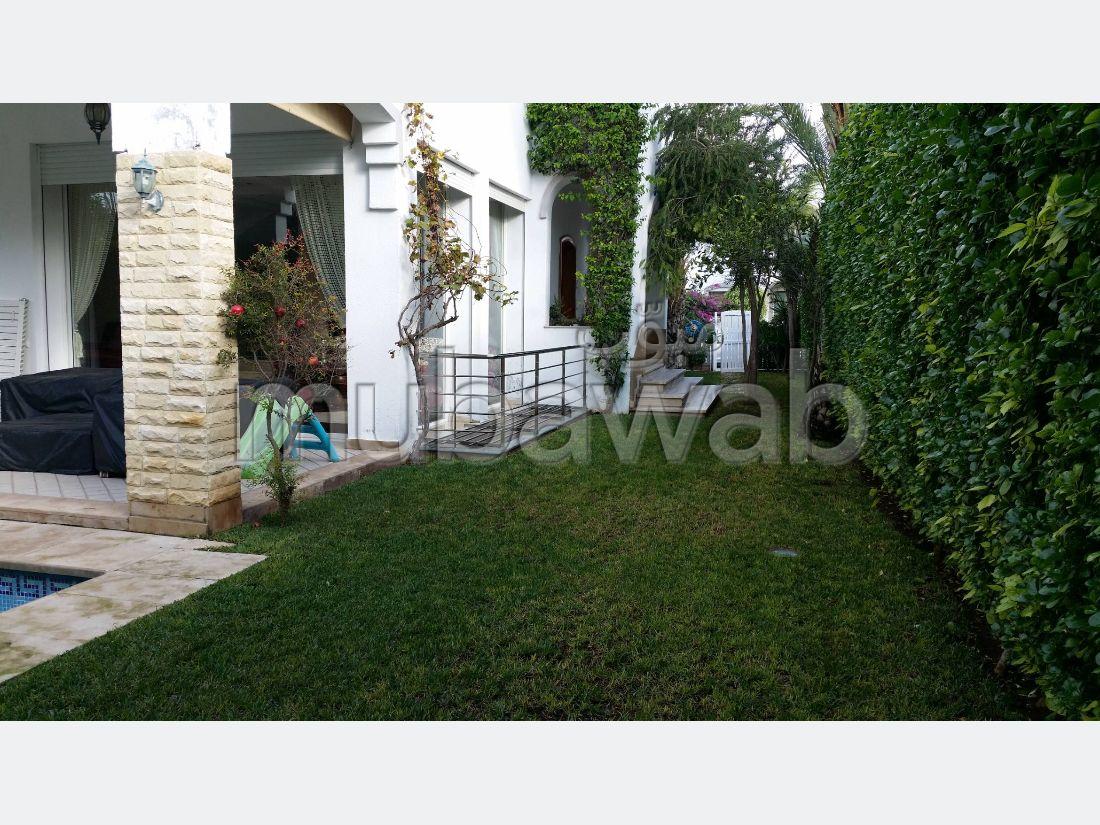 Villa Moderne de 993 m2 avec Vue Mer à ANFA