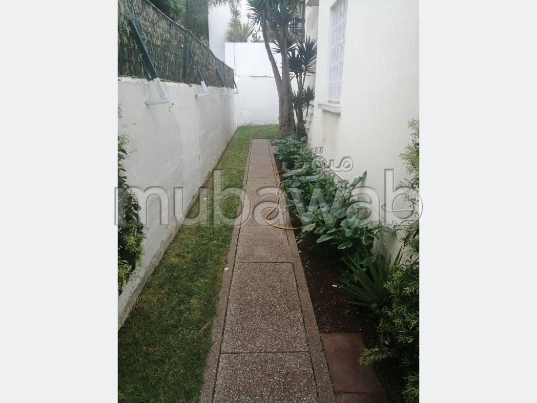 Villa de 375 m2 à CIL