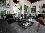 Villa Moderne de 425 m2 à CIL