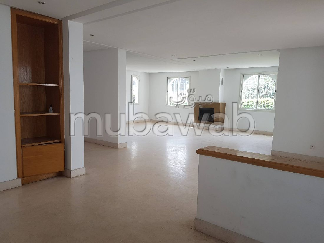 suntuosa casa en venta en Polo. Superficie 400 m². Jardín.