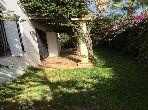 منزل ممتاز للبيع بالدارالبيضاء. 7 قطع. مساحة خضراء.