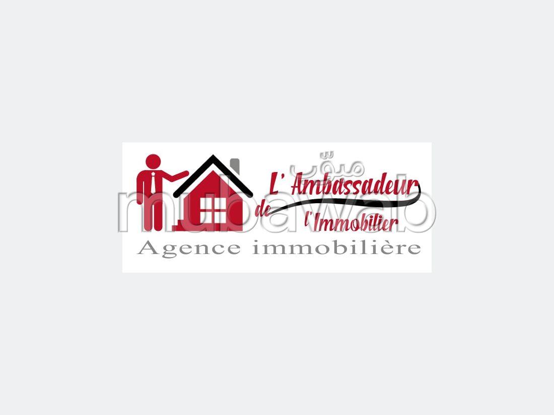 Villa Commerciale de 435 m2 à Rue Ifrane Cil