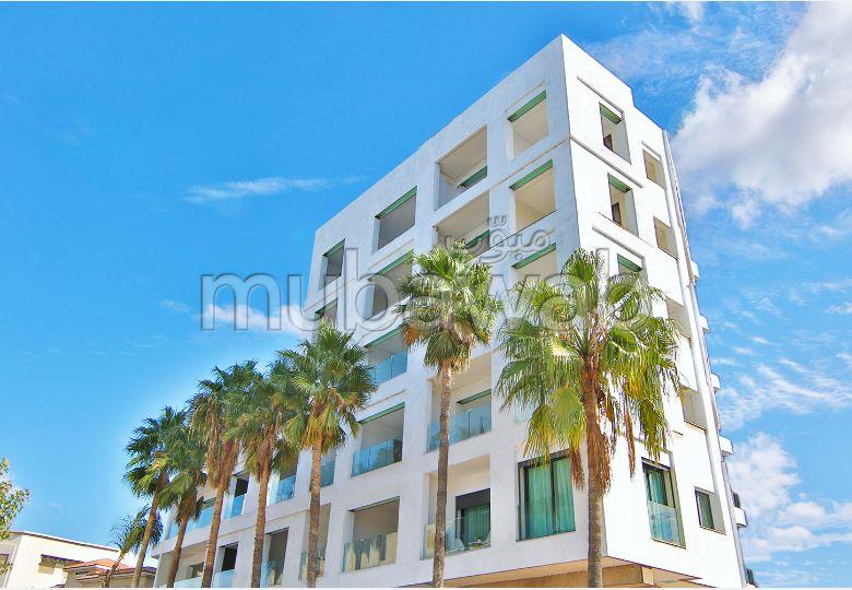 شقة رائعة للبيع بالدارالبيضاء. المساحة الكلية 51.0 م². مطبخ مجهز جيدا.