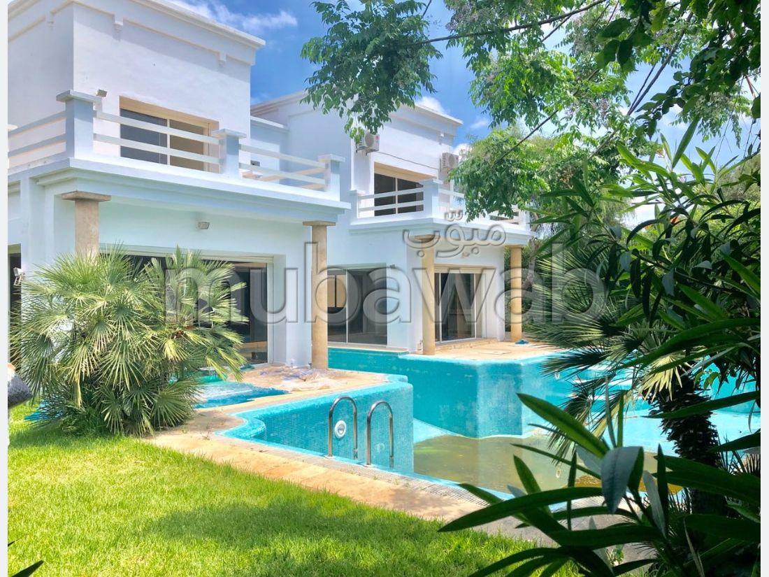Villa de 1020 m2 à Califronie
