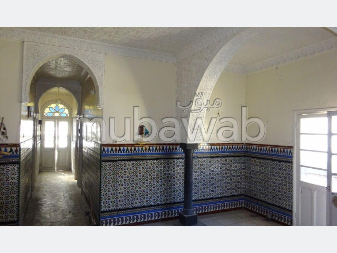 La Grande maison de Bouarakya