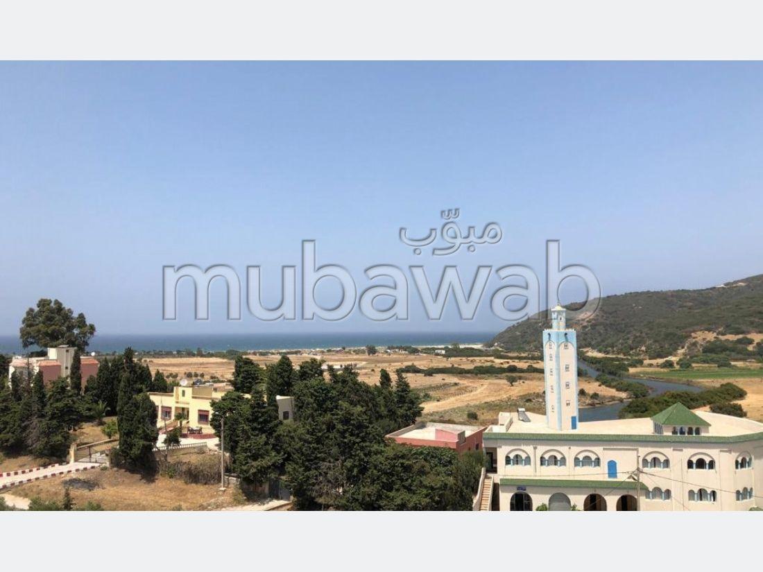 Jolie maison à la campagne de Tanger