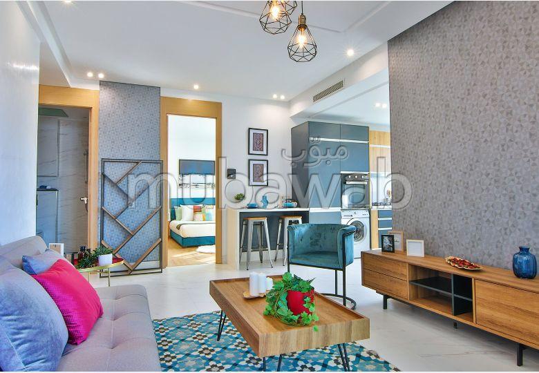 Bonito piso en venta. 2 dormitorios. Climatisación general.