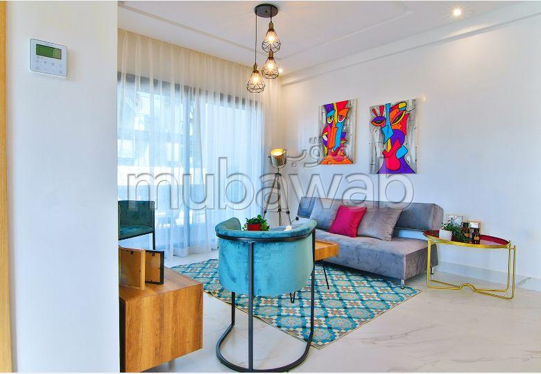 Appartement de 51m² en vente Résidence Les Palmiers