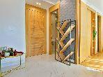 Appartement de 48m² en vente Résidence Les Palmiers