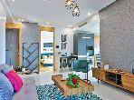 Appartement de 46m² en vente Résidence Les Palmiers
