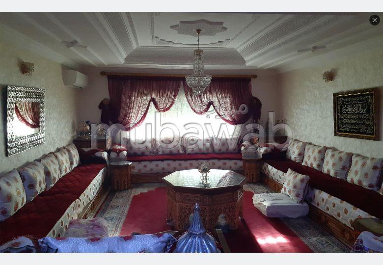 Busca pisos en venta en Al Hadiqa. 4 Pequeña habitación. Puerta blindada y residencia segura.