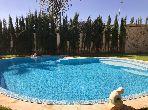 Villa de 728 m2 à Résidence Fermée à Californie