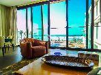 Anfa Place Superbe appartement avec terrasse