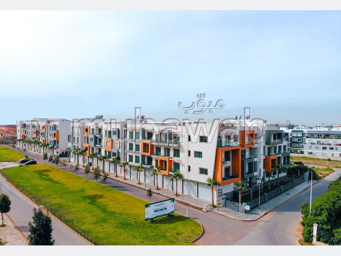 Appartement de 125m² en vente California Parc