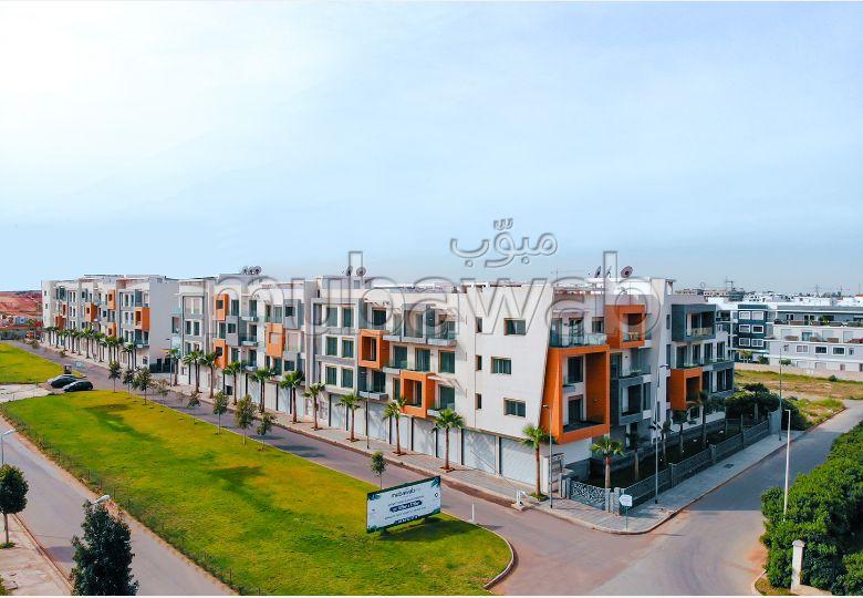 Appartement de 145m² en vente California Parc