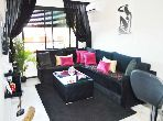 Agréable appartement à marrakech