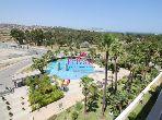 Location Appartement 129 m² PERLE BLUE, Tanger Ref: LA371