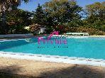 Location Villa 600 m² MONTAGNE Tanger Ref: LA151