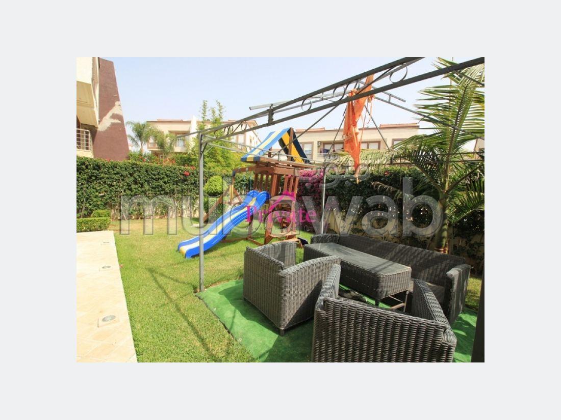 Vente Villa 250 m², ACHAKKAR Tanger Ref: VG230