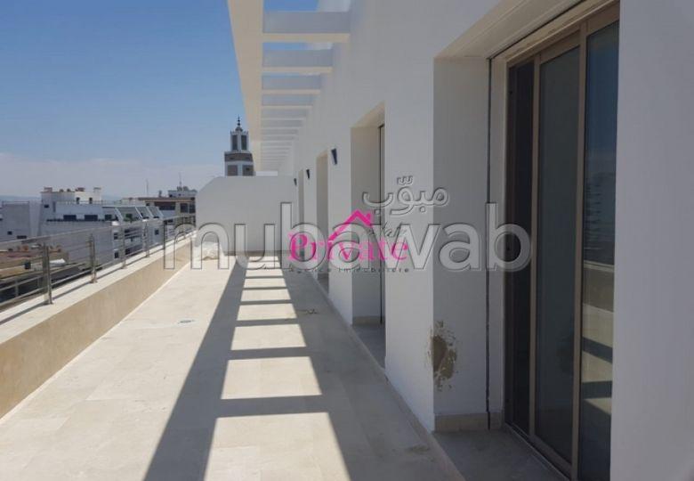 Vente Appartement 196 m² IBERIA, Tanger