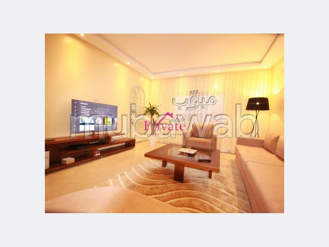 Vente Appartement 105 m² ROUTE DE RABAT Tanger