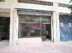 Vente Local commercial, m² PLACE DES NATIONS Tanger
