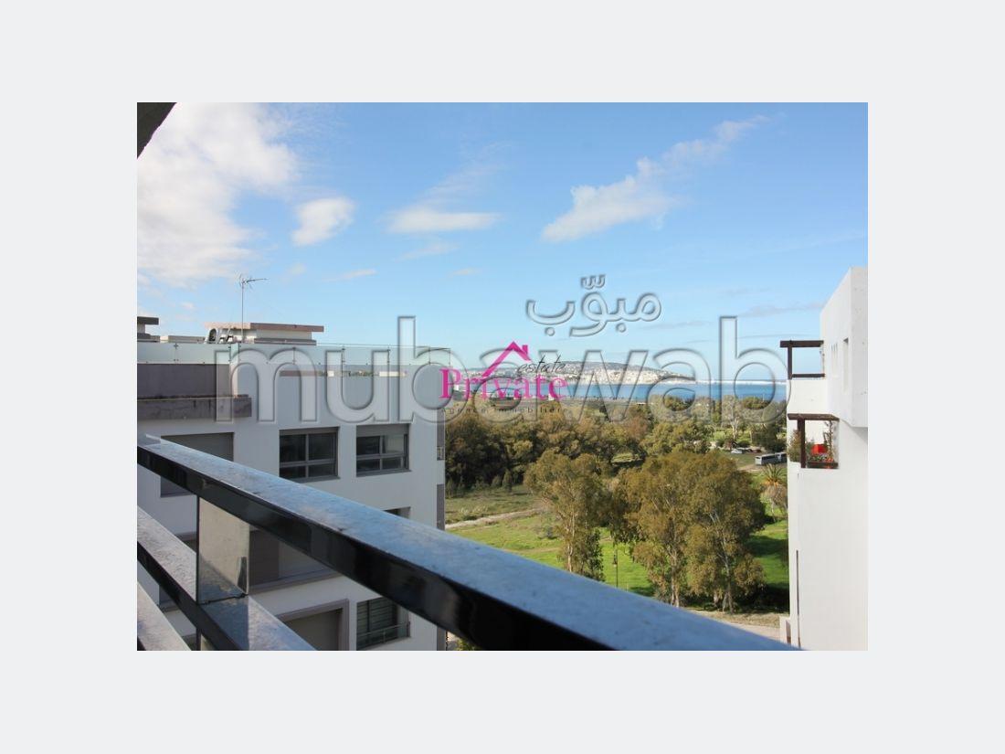 Vente Appartement 144 m² MALABATA Tanger